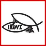 Godless Perverts Logo