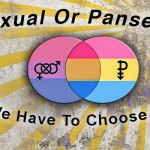 Bisexual or Pansexual - Choose One