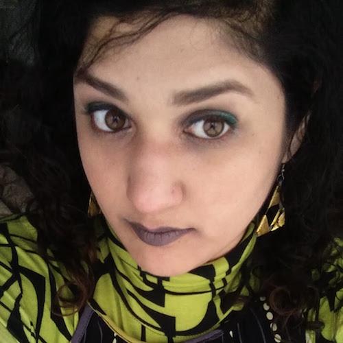 Heina Dadabhoy